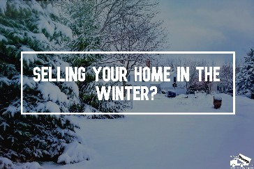 Selling Your Home In The Winter?