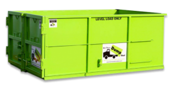 Your 5-Star, Ultra Reliable, Residential Friendly Dumpster Rentals for Mobile AL