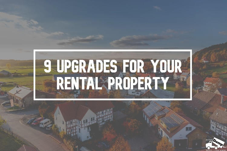 Affordable Upgrades for Your Rental Property